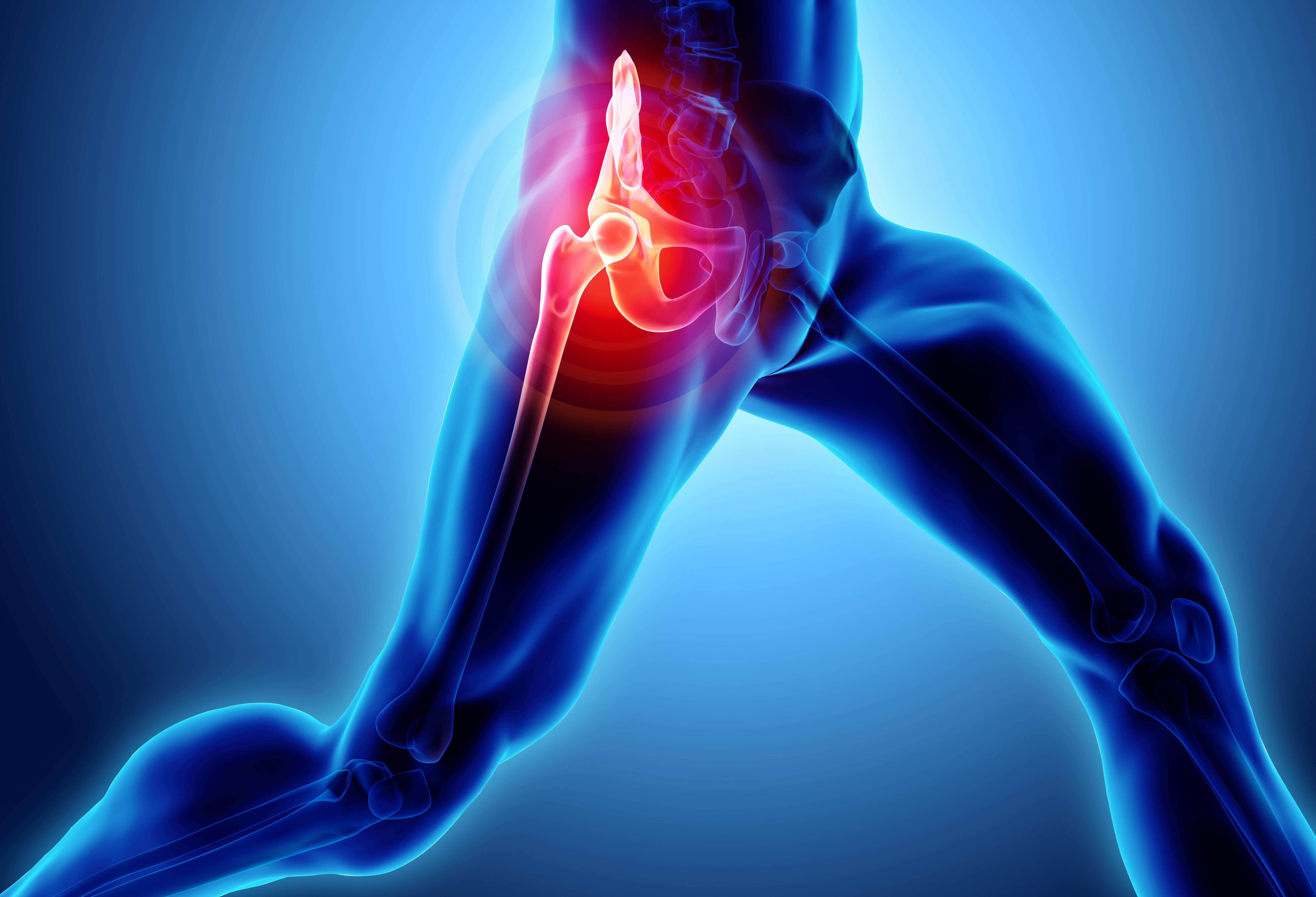Spécialités orthopédiques
